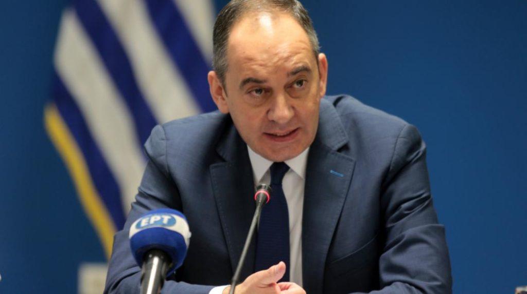 Giannis Plakiotakis