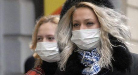 Βόλος: Εξαφανίστηκαν και οι μάσκες ελαιοχρωματιστών από τα χρωματοπωλεία λόγω κορωνοϊού