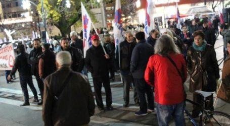 Συμμετέχει στο συλλαλητήριο του ΕΚΛ η Ένωση Μηχανοξυλουργών – Επιπλοποιών Λάρισας