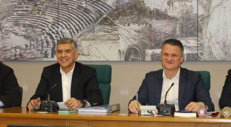 154 έλεγχοι για μόλυνση νερών και πρόστιμα χιλιάδων από την Περιφέρεια Θεσσαλίας μέσα στο 2019