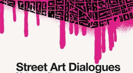 Street Art Dialogues – Συζητώντας για την Τέχνη του Δρόμου στη Δημοτική Πινακοθήκη