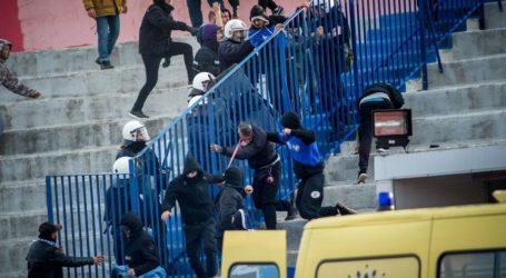 Αστυνομικοί Μαγνησίας κατά Ολυμπιακού Βόλου: Το παραμύθι με τον κακό χωροφύλακα που φταίει για τα πάντα…