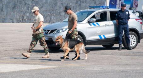 Λιμεναρχείο Βόλου: Πέντε συλλήψεις για παρεμπόριο, ναρκωτικά και άδειες οδήγησης