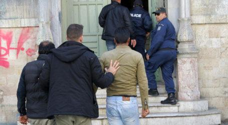 Αλμυρός: Έμεναν παράνομα στη χώρα και θα απελαθούν