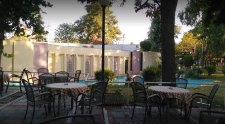 Μήλον της Έριδος για σημαντικές Λαρισινές επιχειρήσεις το αναψυκτήριο του Αλκαζάρ