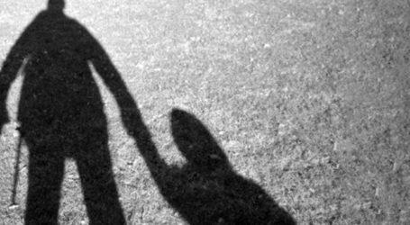 Ασύλληπτο: 40χρονος ΡΟΜΑ άρπαξε δύο μικρά παιδιά στη Λάρισα