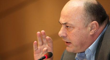 Δήμος Βόλου κατά Αποστολάκη: Ανησυχούμε, γιατί κατέχει και θέση στο Γενικό Λογιστήριο του Κράτους!