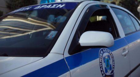 Συμπέθεροι και γαμπρός τα «έτσουξαν» και… επιτέθηκαν σε αστυνομικούς στη Λάρισα