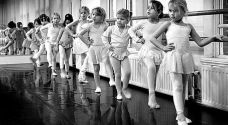 Dance Art Studio: Γιατί ξεκινήσει χορό το παιδί μου;