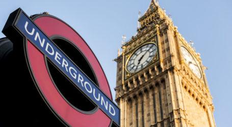 Δείτε τη διαφήμιση της Σκιάθου στο μετρό του Λονδίνου [εικόνα]