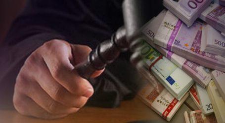 Λάρισα: Στο εδώλιο συνδικαλιστής δικηγόρος για υπεξαίρεση – Ανήκει σε προεδρείο Δ.Σ. Δικηγορικού Συλλόγου