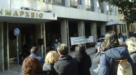 Σύλλογος Υπαλλήλων δήμων ν. Λάρισας: Απαιτούμε γνήσιο συνέδριο της ΓΣΕΕ