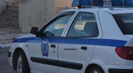 Αλμυρός: Καβγάς δύο ανδρών τους οδήγησε στο κρατητήριο