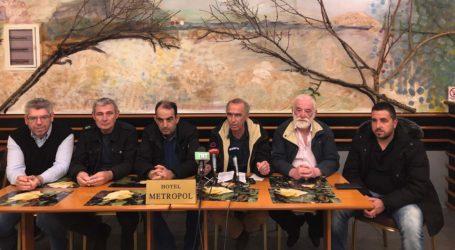 Διαμαρτυρία την ημέρα του συνεδρίου για το βαμβάκι διοργανώνουν αγρότες στη Λάρισα