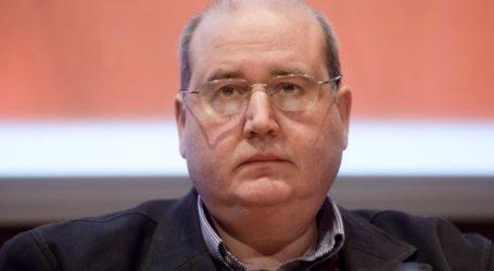 Στη Λάρισα τη Δευτέρα ο βουλευτής του ΣΥΡΙΖΑ Νίκος Φίλης – Ομιλητής σε εκδήλωση για την εκπαίδευση