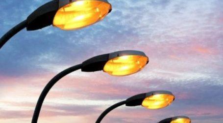 2.000 λάμπες σε τέσσερις μήνες άλλαξαν στον Δήμο Νοτίου Πηλίου