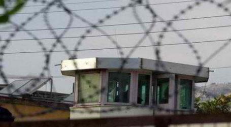 Φυλακές Κασσαβέτειας: Έκαναν τον φύλακα ball boy και τον έβρισαν!