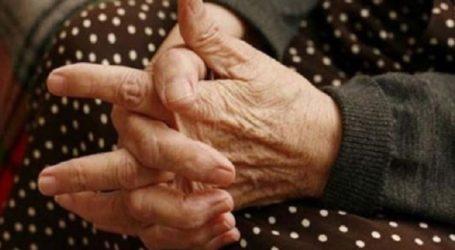 Απόπειρα ληστείας σε βάρος ζευγαριού ηλικιωμένων στον Τύρναβο
