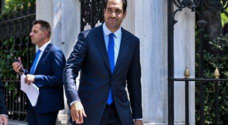 Βόλος: «Μπλόκο» στον Υφυπουργό Υποδομών από την Επιτροπή Αγώνα Πολιτών