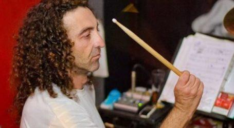 Σήμερα στη Λάρισα το τελευταίο αντίο στον Κώστα Χαμπίμπη – Θρήνος στο Facebook για τον αγαπητό μουσικό (φωτο)