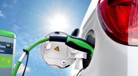 Έρευνα για σταθμούς φόρτισης ηλεκτρικών οχημάτων στον Βόλο