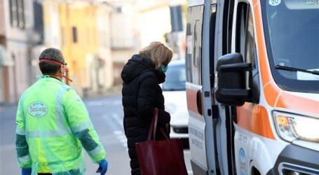 Ανησυχία για τους Βολιώτες μαθητές της Ιταλίας λόγω κορωνοϊού