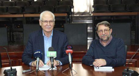 Έργα προϋπολογισμού άνω των 70 εκατ. ευρώ από Δήμο Λαρισαίων και ΔΕΥΑΛ για το 2020!