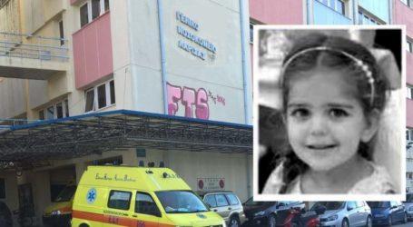 Δικηγόρος οικογένειας πεντάχρονης: Ήταν υγιέστατη, ο θάνατος επήλθε από ενδεχόμενη παράλειψη ή αμέλεια