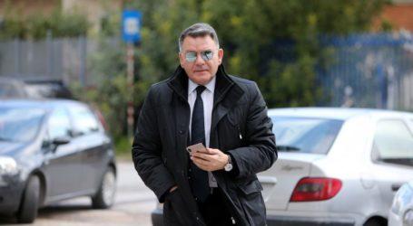 Καυγάς Κούγια-Μπαλτάκου στην εκδίκαση ΠΑΟΚ-Ξάνθη