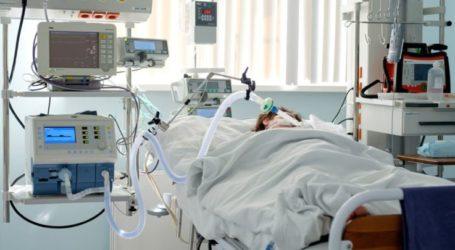 Δείγμα αρνητικό: Δεν πάσχει από Κορονοϊό η 60χρονη που ήταν σε καραντίνα στο Πανεπιστημιακό Νοσοκομείο Λάρισας