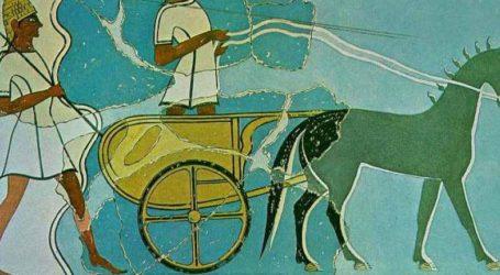 Παρουσίαση βιβλίου της Δ. Ρουσιώτη «Ιερά και θρησκευτικές τελετουργίες στην Ανακτορική και Μετανακτορική Μυκηναϊκή Περίοδο»