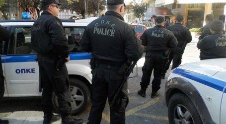 Τον συνέλαβαν στη Λάρισα ενώ εκκρεμούσε απόφαση με ποινή φυλάκισης για κλοπή