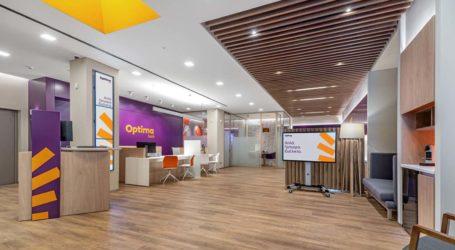 Ποιά είναι η νέα τράπεζα Optima Bank που έρχεται στη Λάρισα