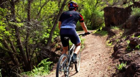 Αγώνες ορεινής ποδηλασίας στο Μεγαλόβρυσο Αγιάς