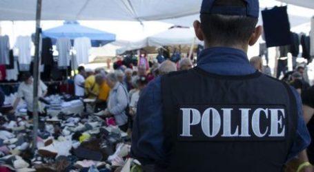 Συνελήφθη 22χρονη στον Βόλο για παρεμπόριο