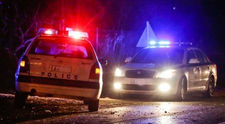 """Περιπολικά… κίνδυνος ατυχήματος για Λαρισαίους οδηγούς – Συνεχίζουν να """"τυφλώνουν"""" παρά τις διαμαρτυρίες"""