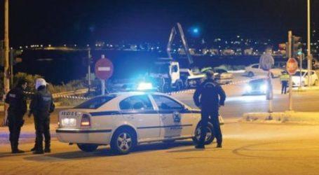 Μπλόκο στην Αγριά Βόλου – Δύο συλλήψεις για ναρκωτικά
