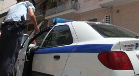 Νέες κλοπές από τον 16χρονο που είχε κλέψει εκκλησίες και αυτοκίνητα στον Τύρναβο