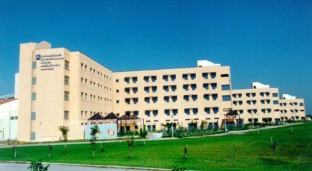 23 προσλήψεις στο Πανεπιστημιακό Νοσοκομείο Λάρισας λόγω κορωνοϊού