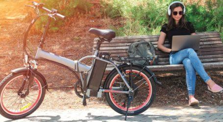 Υιοί Μιλτ. Πολύζου: Ηλεκτρικά ποδήλατα,  η νέα μόδα