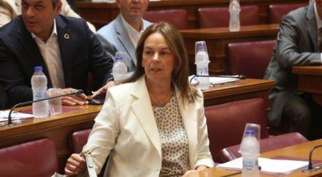 Ποιο όνομα επιλέγει η Κατερίνα Παπανάτσιου για τον ΣΥΡΙΖΑ