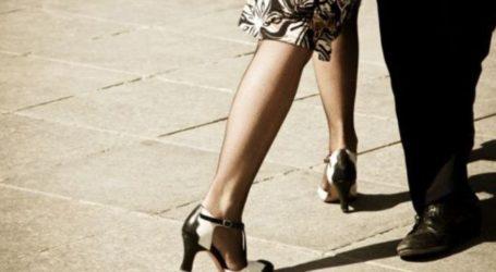 Dance Art Studio –  Οι θεραπευτικές  ιδιότητές  του Τάνγκο