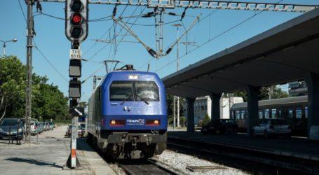 Σύσκεψη Καλογιάννη με τον ΟΣΕ για το σημαντικό ζήτημα της ασφάλειας των σιδηροδρομικών γραμμών στη Λάρισα