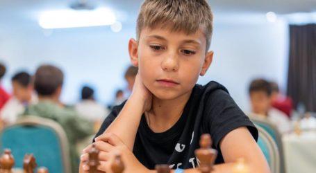 Πέντε Βολιωτάκια στην πρώτη 5άδα πανελλαδικά στο σκάκι