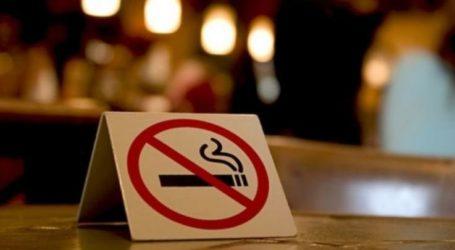 Αντικαπνιστικός νόμος: Πρόστιμα σε δύο επιχειρήσεις στην Αγιά