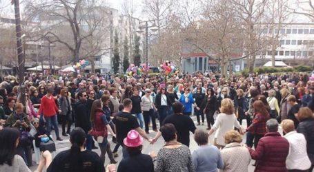 Μεγάλο παραδοσιακό λαϊκό γλέντι σήμερα Τσικνοπέμπτη στη Λάρισα – Το πρόγραμμα των εκδηλώσεων