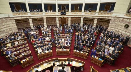 Ερώτηση Παπανάτσιου – Μεϊκόπουλουγια τα έργα αναβάθμισης του Σιδηρόδρομου στη Θεσσαλία