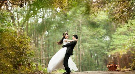Bridal Garden: Πως να οργανώσετε χρονικά τον γάμο σας
