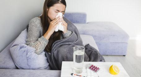 «Θερίζει» η γρίπη στον Βόλο – Δεκάδες κρούσματα καθημερινά στο Νοσοκομείο