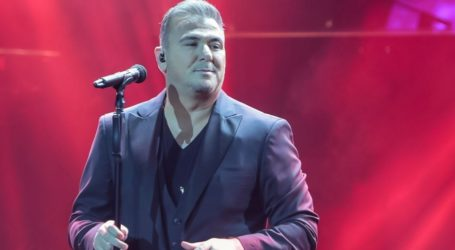 Βόλος: Αναβάλλεται η συναυλία του Αντώνη Ρέμου λόγω Κορωνοϊού